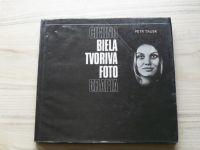 Tausk - čiernobiela tvorivá fotografie (1980) slovensky