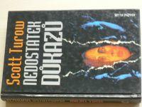 Turow - Nedostatek důkazů (1993)
