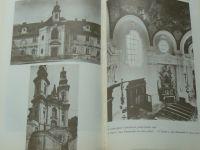 Vilímková - Stavitelé paláců a chrámů - Dientzhoferové (1986)