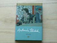 Volf - Antonín Sládek - Obrazy z let 1961 - 2005