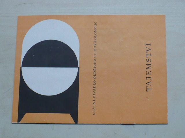 57. sezóna - Tajemství (1977)