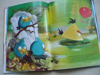 Birds - Tajemství ztraceného pokladu (2014)