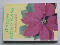 Bureš - Pěstujeme pokojové květiny (1975)