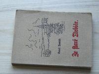 Dvořák - Ze staré Třebíče - Kniha vzpomínek z let 1864-1880 (1940)