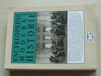 Encyklopedie moderní historie (2009)