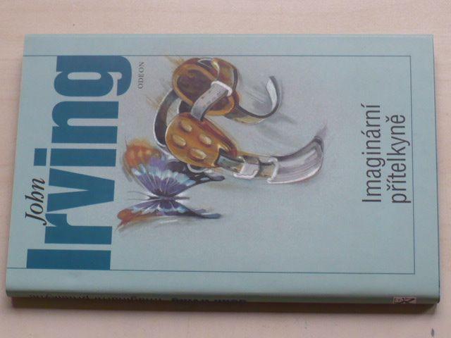 Irving - Imaginární přítelkyně (2005)