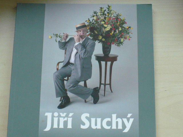 Jiří Suchý (2011)