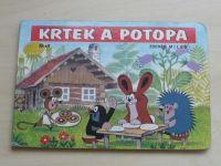 Miler - Krtek a potopa (2001)