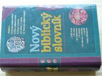 Nový biblický slovník (1996)