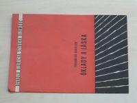 Program č. 12 - Schiller - Úklady a láska (1962-63)