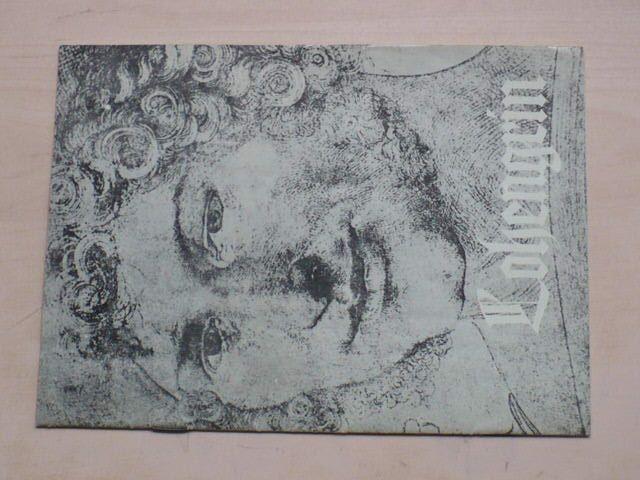 Program č. 14 - Lohengrín (1981-82)