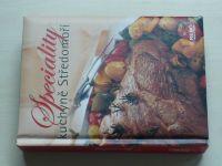 Speciality kuchyně Středomoří (2006)