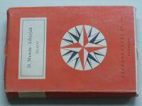 Světová četba sv. 56 - Mamin-Sibirjak - Zlato (1952)