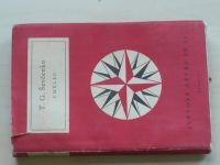 Světová četba sv.25 - Ševčenko - Umělec (1950)