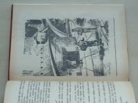Troska - Kapitán Nemo 1-3 (1969-70) 3 knihy