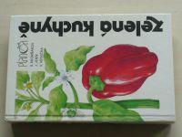 Zelená kuchyně (1988)