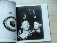 Birgus - Milan Borovička - Fotografická řada, edice Profily č.3 (1984)