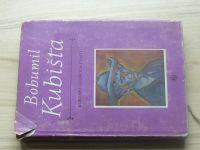Bohumil Kubišta -  Korespondence a úvahy (1960)