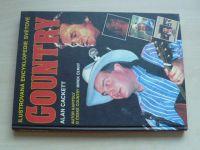Cackett - Ilustrovaná encyklopedie světové country (1997)