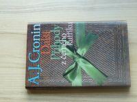 Cronin - Další Příhody z černého kufříku (2001)