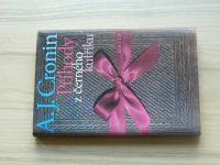 Cronin - Příhody z černého kufříku (2001)