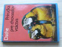 Dathe - Príručka pre chovatelov vtáctva (1978) slovensky