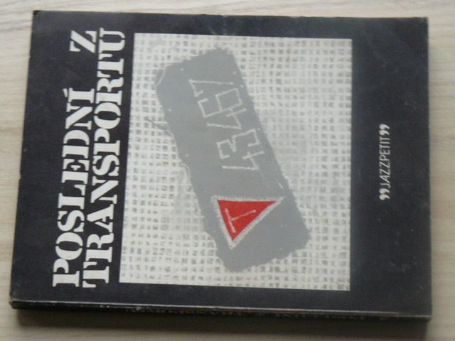 Kladiva - Poslední z transportu - Jazzpetit č.16 (1983)