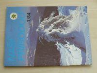 Naší přírodou 1-12 (1984) ročník IV.
