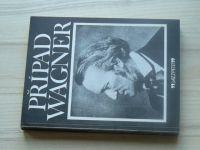 Petr Rezek - Případ Wagner - Jazzpetit č.21 (1983)