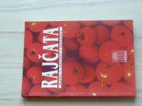Rajčata - Rady - nápady - recepty (1997)