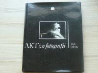 Šmok - Akt vo fotografii (1986) slovensky