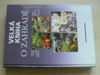 Velká kniha o zahradě (1992)