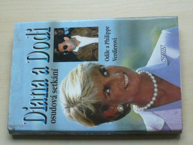 Verdierovi - Diana a Dodi osudová setkání (1998)