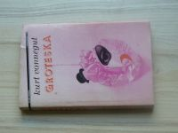 Vonnegut - Groteska (1981)