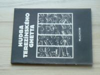 Vrkočová - Hudba terezínského ghetta - Jazzpetit č.8 (1981)