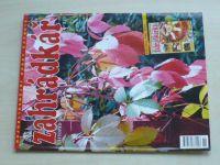 Zahrádkář 1-12 (2005) ročník XXXVII.