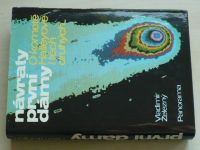 Železný - Návraty první dámy - O kometě Halleyově i těch druhých (1986)