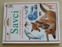 Burnie - Savci (1997)