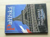 Cimický, Stárek - Pařížská zastavení (1998)