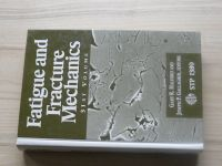 Halford, Gallagher, eds. - Fatigue and Fracture Mechanics (2000)Mechanika únavy a lomu