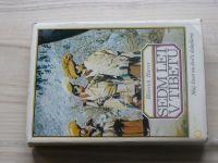 Heinrich Harrer - Sedm let v Tibetu (1970) Můj život na dvoře dalajlámy