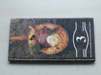 Indická kuchyně - Encyklopedie kulinárního umění 3 (1992)