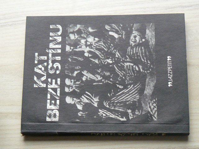 Kraus - Kat beze stínu - Jazzpetit č.23 (1984)