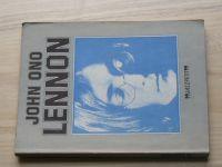 Kraus, Šonka - JOHN ONO LENNON - Jazzpetit č.6 (1981)