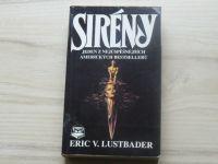Lustbader - Sirény (1992)