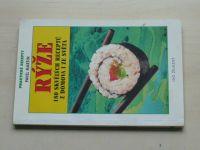 Martin - Rýže - 180 skvělých receptů z domova i ze světa (2002)