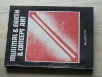MINIMAL &  EARTH & CONCEPT ART 1,2 část Jazzpetit č,11 (1982)