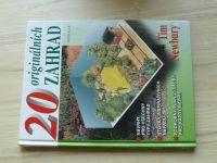 Newbury - 20 originálních zahrad (2002)
