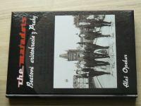 Opekar - The Matadors - Beatová aristokracie z Prahy (2007) CD příloha