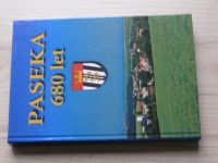 Paseka 680 let (2006) Šternberk na Moravě